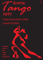 discovering TANGO together ( BOOK)