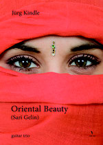 Oriental beauty (Sari Gelin) EK 10