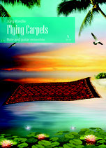 Flying Carpets (BOOK)