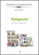 Malagueña (BOOK)