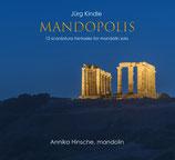 MANDOPOLIS CD