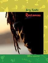 Rastaman  BOOK