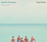 Jürg Kindle / Back To The Roots CD (physical)