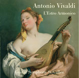 L'Estro Armonico / Antonio Vivaldi CD (physical)