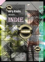 INDIE (pop styles N°2) BOOK
