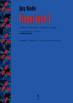 Fingerfood I (Book)