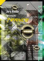 TRANCE (pop styles N°2) BOOK