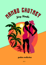 Mambo Chutney (Book / Score and Parts)