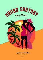Mambo Chutney (Book / Score and Parts)