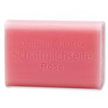 Florex Schafmilch-Seife Rose Diana