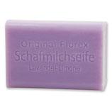 Florex Schafmilch-Seife Lavendel Limone