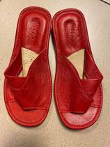 Slippers Tip-Toe
