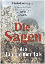 Die Sagen des Tannheimer Tals (inkl. CD)