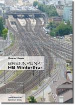 Brennpunkt HB Winterthur. Bruno Nauer