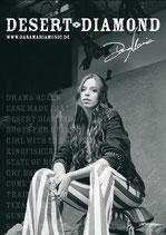 DD Album Poster