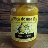 Miel d'Eté 500g