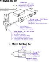 Ceramic 3D Printing KIT Standard