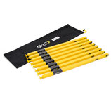 """Neu! SKLZ® Pro Training ""Agility Pole-Set"""""