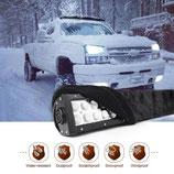 LED-Bar Cover Abdeckung Wetterschutz