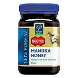 Manuka Honig MGO 100+     500g