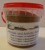 Arthrose- und Arthritis- Pulver 150g