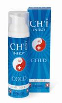 CHI'I Energy Spray cold Emulgel 75ml