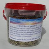Sellerie Kraut gerebbelt 50 g