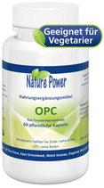 OPC - Oligomere Proanthocyanidine 60  Kapseln