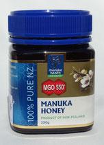Manuka Honig MGO 550+ 250g