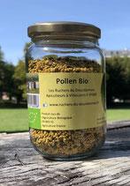 Pollen Bio - 200 g.