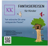 Audio- CD Fantasiereisen für Kinder