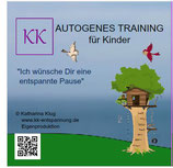 Audio CD Autogenes Training für Kinder