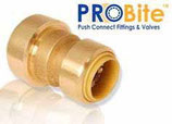 Reducing Couplings: PROBite