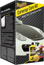 Meguiar's Carwrap Care Kit