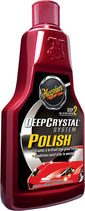 Meguiar's Deep Crystal System - Step 2 - Polish