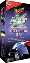 Meguiar's NXT Generation Tech Wax 2.0 vloeibaar
