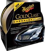 Meguiar's Gold Class Carnauba Plus Premium Wax pasta