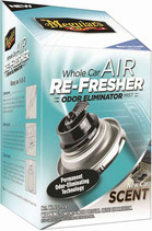 Meguiar's Air Re-Fresher New Car Scent