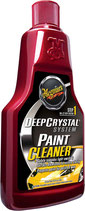 Meguiar's Deep Crystal System - Step 1 - Paint Cleaner
