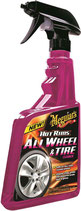 Meguiar's Hot Rims Wheel & Tire Cleaner