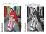"""Kalender - """"Varanasi - 10 Tage in der heiligen Stadt am Ganges"""""""