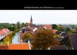 Mecklenburg Vorpommern - Regionen Prenzlau und Penkun