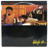 Freddy Marshall - Kaladja Etc