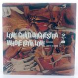 Love Child Orchestra - Whole Lotta Love