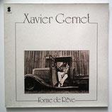 Xavier Gernet - Forme De Reve