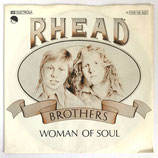 Rhead Brothers - Woman Of Soul