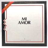 Plastic Mode - Mi Amor / Jazzy Woman