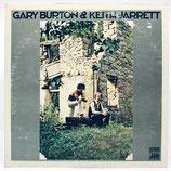 Gary Burton & Keith Jarrett - S.T.