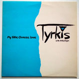 Tyrkis & Atilla Engin - My Little Chinese Love