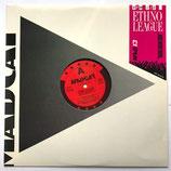 Ethno League - Radio Arabesque